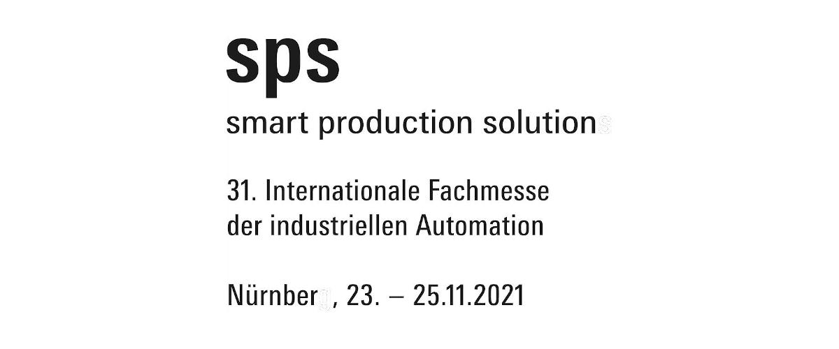 Messe SPS 11_2021
